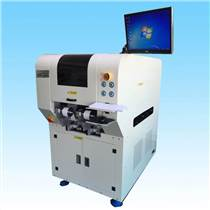 ATM-200S全自動貼輔料機 手機貼輔料機