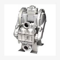 气动隔膜泵订购 瑾威供 气动隔膜泵质量