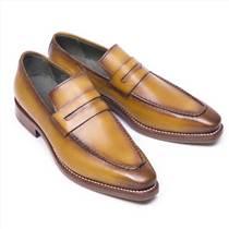 北京哪里可以訂做皮鞋