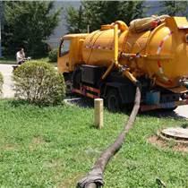 蘇州抽糞抽污水清理隔油池