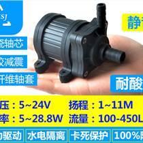 深圳中科水泵三相变频水泵无刷直流水泵安全可靠
