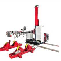 華恒焊接 自動化焊接 操作機系列