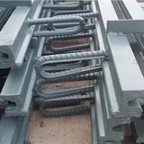F80型橋梁伸縮縫施工步驟