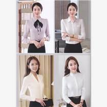 北京東城區企業白領男女式襯衫定做