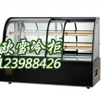 重庆蛋糕店蛋糕展示柜可以订做吗