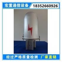 熱銷ADSS光纜塔用接頭盒 桿用接頭盒 二進二出接頭盒