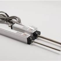 KTR微型自恢復系列直線位移傳感器