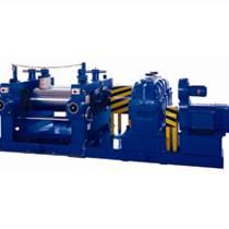 开炼机-橡胶机械