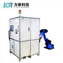 南京非標自動化廠家 條形銷視覺檢測 力泰科技非標自動化設備