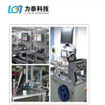 無錫非標自動化設備 CCD視覺檢測設備 力泰科技自動化定制