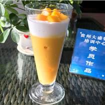 貴陽奶茶培訓-貴陽奶茶加盟