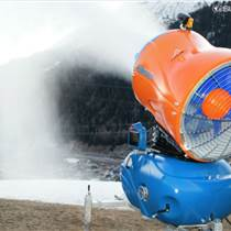欧洲进口超级雪造雪机奥格斯特
