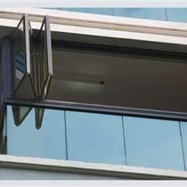 無框陽臺窗多少錢一平米