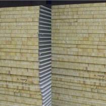1150型巖棉凈化板