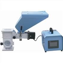 瑞达体积式色母机SCM可用于结晶与非结晶料粒色母原料