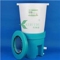 科瑞德游泳池投藥桶 自動投藥器 游泳池投藥設備輕松投藥安全環保