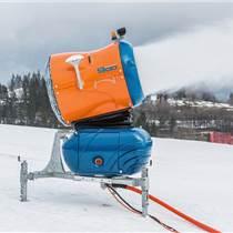 超级雪造雪机,进口造雪机,奥格斯特
