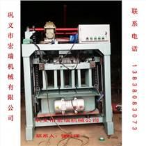 水泥磚機 鄭州空心制磚機 小型免燒磚機 水泥磚機價格