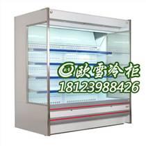 東莞虎門區4米水果冷柜定做價預算是