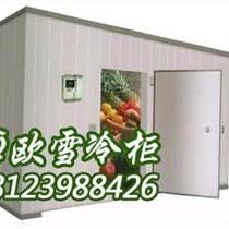 湖北武漢市哪里造價冷庫較為合理