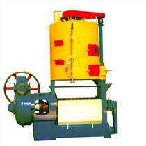 花生油壓榨機 螺旋壓榨設備 200A-3螺旋榨油機