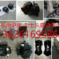 鶴崗徐工XS122壓路機液壓馬達系統性能分析