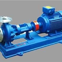 泊泰邦BRY50-32-200A高溫熱油泵,結構簡單