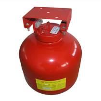 非贮压悬挂式超细干粉灭火装置、陕西发电站干粉灭火