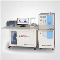 NJ-HW868A型高頻紅外碳硫分析儀