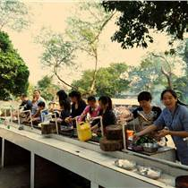 东莞企石附近农家乐旅游,松湖生态园 一日游+野炊+团