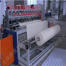 廠家直銷高效穩定毛巾布分切機?超聲波布料分切機