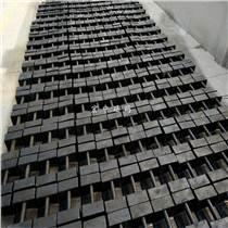 静海县20千克核电站铸铁砝码配重块