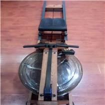 家用商用水阻划船机坐姿划船器室内液阻划艇机静音环保