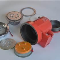 批量生產DGY9/127L 礦用隔爆型LED機車燈