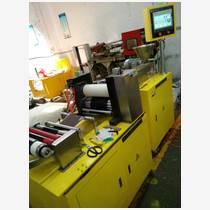 實驗室試驗型單螺桿片材擠出機 彈性體TPU流延薄膜機