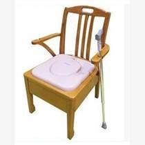 廣州合美家具老人孕婦坐便椅