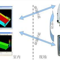 分段测量及现场分析软件:DACS-PDA