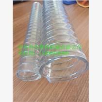 PVC鋼絲螺旋管設備
