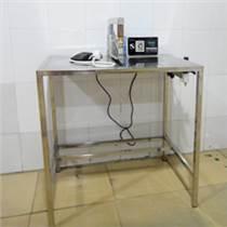 小米豆子食品包裝袋焊接機 氣閥熱壓包裝設備 TP-1