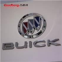 別克4S店三維車標大型戶外汽車標識訂做鏡面電鍍車標