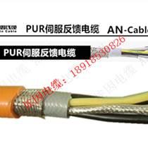 耐彎曲伺服電纜,柔性伺服動力電纜