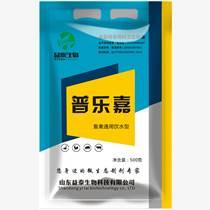 全水溶性微生态制剂饲料添加剂