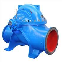 凯利特CPS离心泵系列高效节能双吸泵