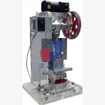供應君晟JS-TCM型熱銷爆款透明五金沖壓模擬機
