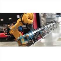力泰科技折彎機器人 折彎機械手輔助折彎機金屬加工設備