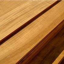 南美柚木地板實木板材干燥性能好