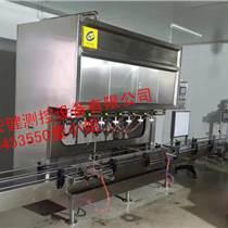 食用油灌装机 烟台灌装机