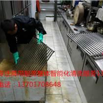 闸北厨房油烟管道清洗公司提供油烟管道清洗、排烟罩清洗