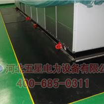 耐壓等級標準化的絕緣膠墊 絕緣板 國標等級絕緣材料7