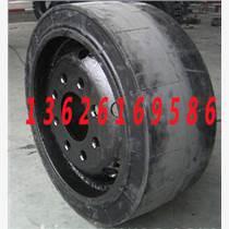 青岛维特根W100铣刨机实心轮胎支起信任世界